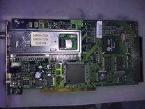 Skystar 1 DVB-S TV - PCI спутниковый тюнер для пк