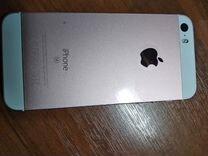iPhone SE 32gb, в идеальном состоянии