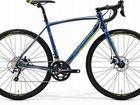 Велосипед цк Merida cyclo cross 300