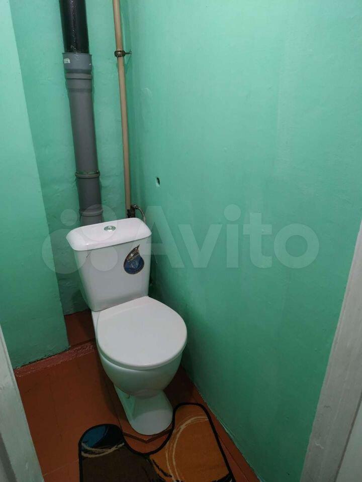 1-к квартира, 31 м², 2/5 эт.  89823806804 купить 8