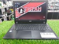 Ноутбук Acer aspire 3(пр103)