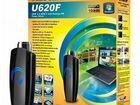 TV-тюнер Compro VideoMate U650F