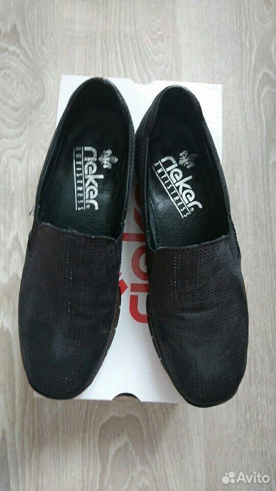 Обувь натуральная Rieker  89278723489 купить 2