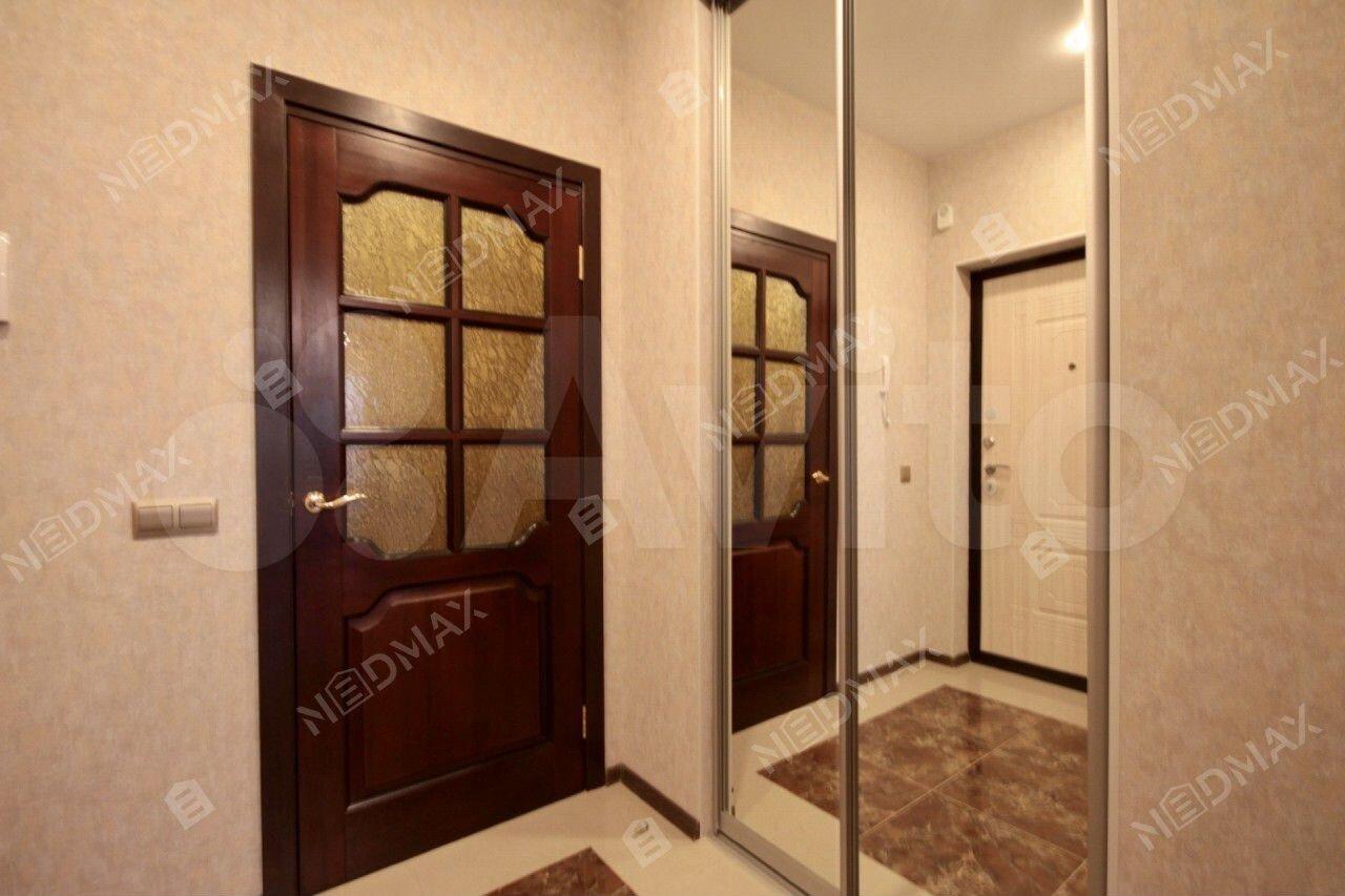 Квартира-студия, 29 м², 3/11 эт.  88129216869 купить 7