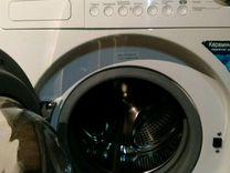 Стиральная машина Самсунг — Бытовая техника в Волгограде