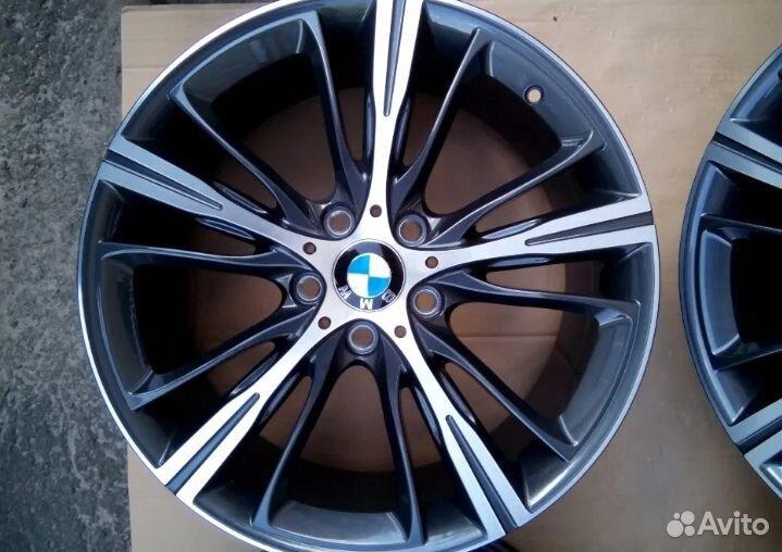 Диски бмв BMW R19 стиль 660  89619035731 купить 3