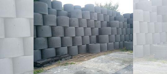Ряжск бетон купить производство блока из керамзитобетона
