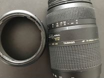 Nikon d40 kit 18-55 + tamron 70-300